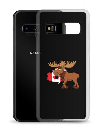 Canada Moose Samsung Case